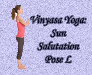 The Fast Metabolism Diet Phase 3 Exercise, Vinyasa Yoga, Sun Salutation