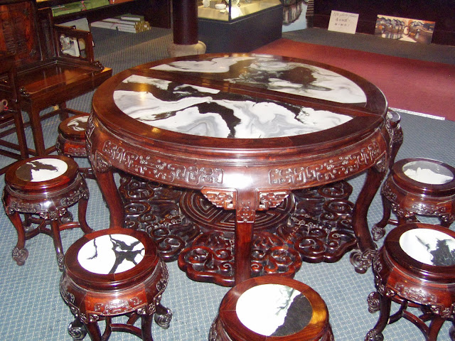 Suzhou Furniture