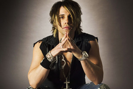 Biography Street Magician | Criss Angel Believe Magic Act Luxor casino