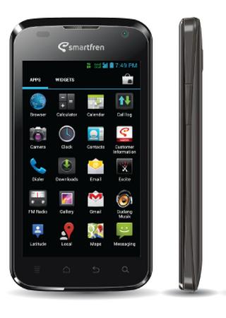 Foto Smartfren Andromax G Daftar Harga Hp Android Murah Terbaru 2014