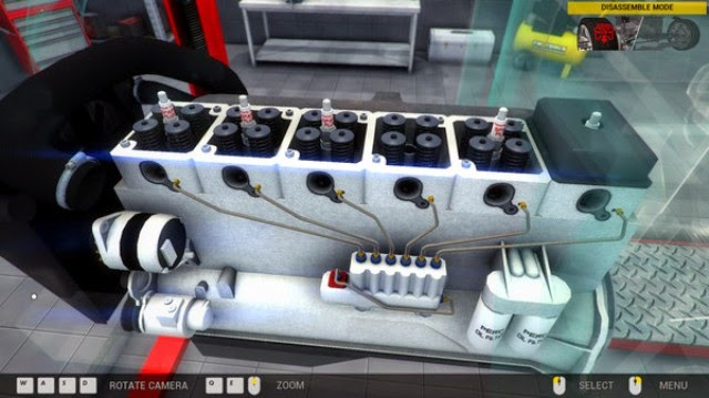 Car mechanic simulator 2014 pc game free download full version