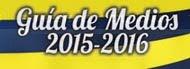 Guía de Medios 2015-2016