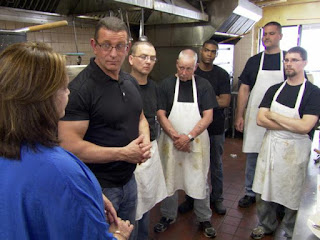 Restaurant Impossible Paliani&#39;s Update Closing