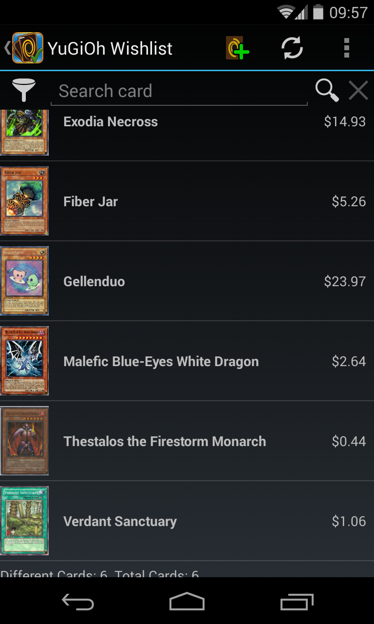 Google chrome themes yugioh - You Can Also Import Export To Different File Formats Or Live Data From Yugioh Card Market