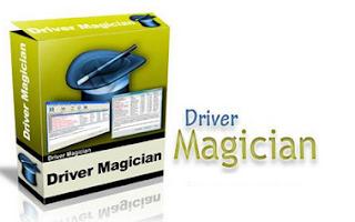 Driver Magician 3.65