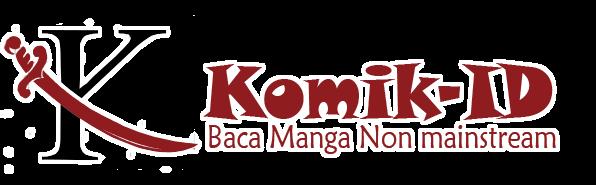 Komik-ID || Baca Manga Non Stream Bahasa Indonesia