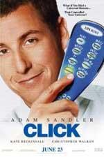 Click: Perdiendo el Control (2006) DVDRip Latino