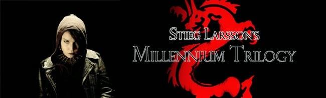 Millenium-trilógia: A kártyavár összedől / Luftslottet som sprängdes [2009]