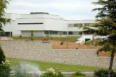 Biblioteca da Faculdade de Ciências da Saúde