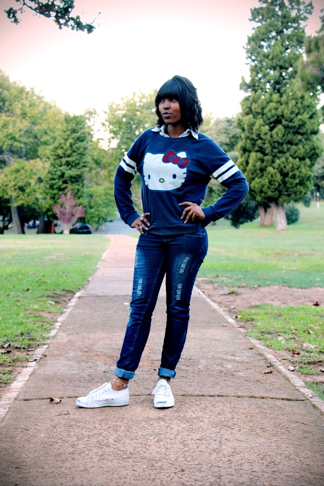 The Fashion Editorial Street Style Fashion In Cape Town The Girl Boy Look