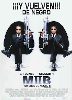 Men in Black 2 (Miib)