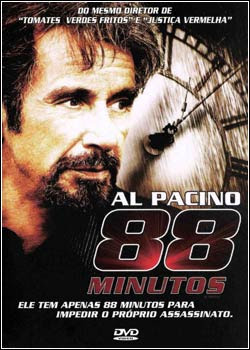 Download - 88 Minutos DVDRip - Dublado