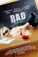 Bad Teacher 2011.