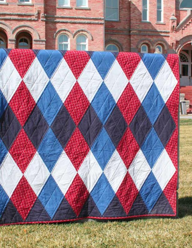 Geared for Guys! – Freshly Pieced : quilt dad patterns - Adamdwight.com