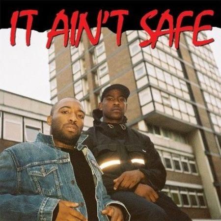 Skepta ft. A$AP Bari – It Ain't Safe Lyrics