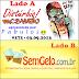 #272 Lado A: Disturbio MCs Web - Lado B: playlist Sem Gelo - 03.09.2013