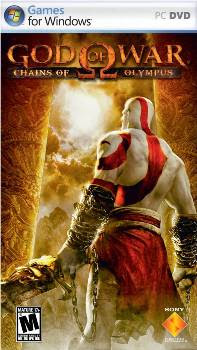 Download God of War: Chains of Olympus (PC)
