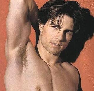 Tom Cruise Naked 28