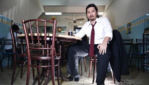 Straits Times Photo Essay