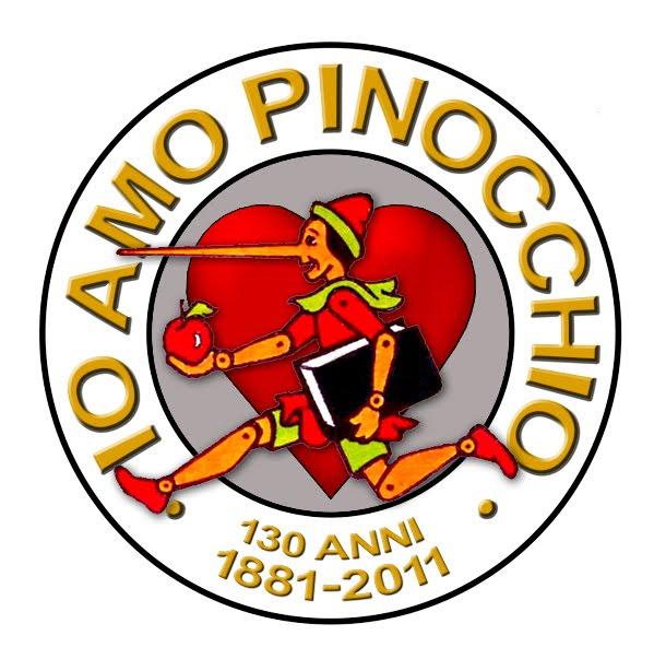 Io Amo Pinocchio