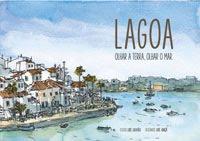 Apresentação do livro «Lagoa: Olhar a Terra, Olhar o Mar»