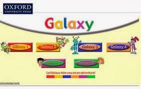Galaxy Activities