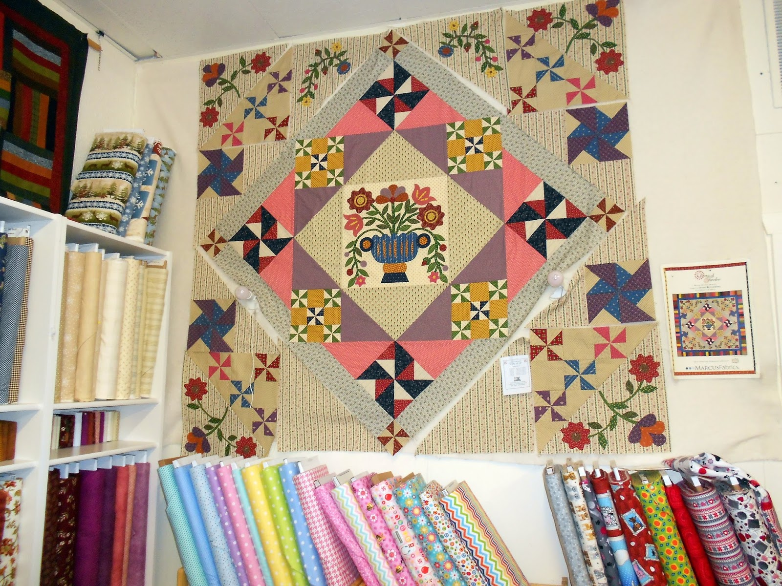 Beehive Quilts Friends Around The Block Quilt Store In Colusa Ca