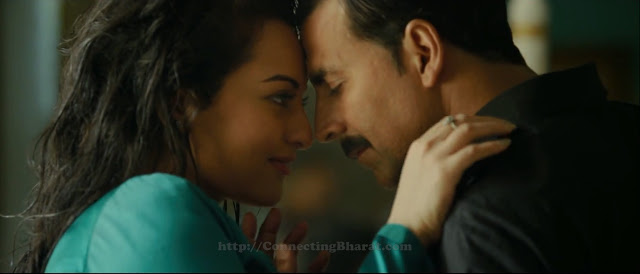 Download All  Best full HD Wallpapers Once upon a time in Mumbai Dobara 2 , Akshay Kumar, Sonakshi Sinha