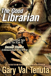 THE GOOD LIBRARIAN - By Gary Val Tenuta