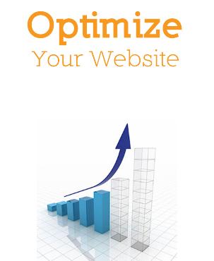 Imagen Optimización Web