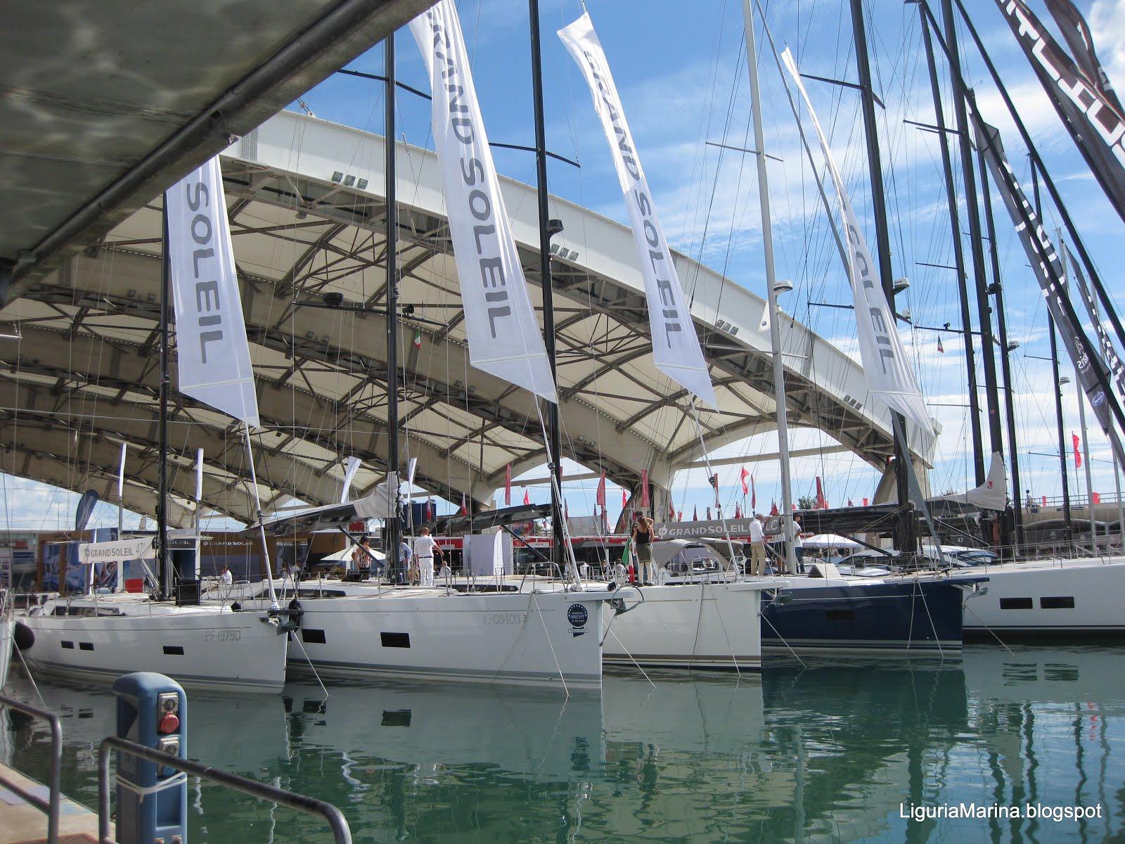 Salone Nautico di Genova 2016