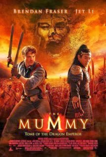 The Mummy Tomb of the Dragon Emperor 2008 1080p Bluray x264 – anoXmous