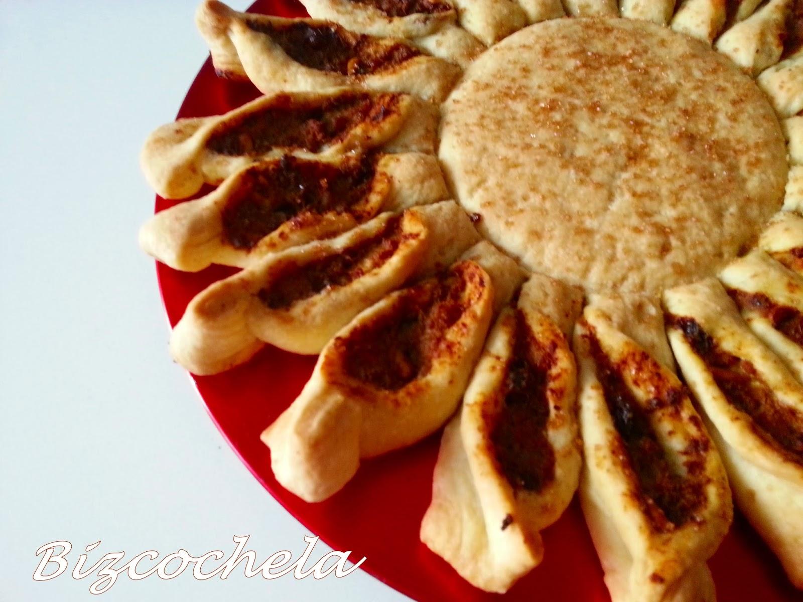 Recetas y a cocinar se ha dicho empanada de fiesta - Que cocinar para una fiesta ...