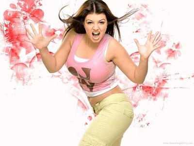 Bollywood Actress Ayesha Takia Wallpaper