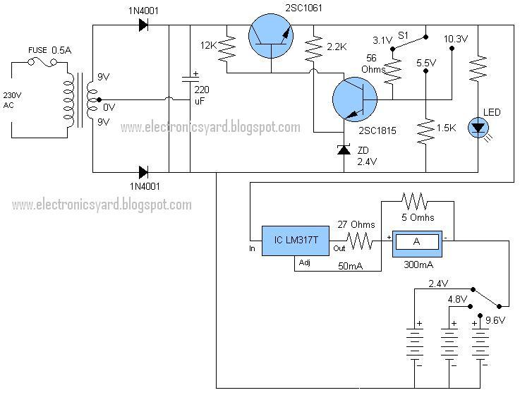 T468258 Step Up Na Ali Od Pa Navise in addition A Simple Linear Constant Current Led Driver Circuit Some Concerns in addition Diode Rectifier Schematic likewise High Voltage Schematic Symbols together with RSN. on mos fet lm317 with