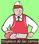DESPIECES DE LAS CARNES
