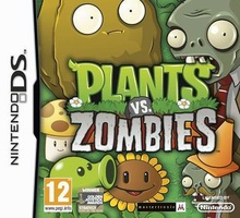 Plantas Vs Zombies 2011 Ds