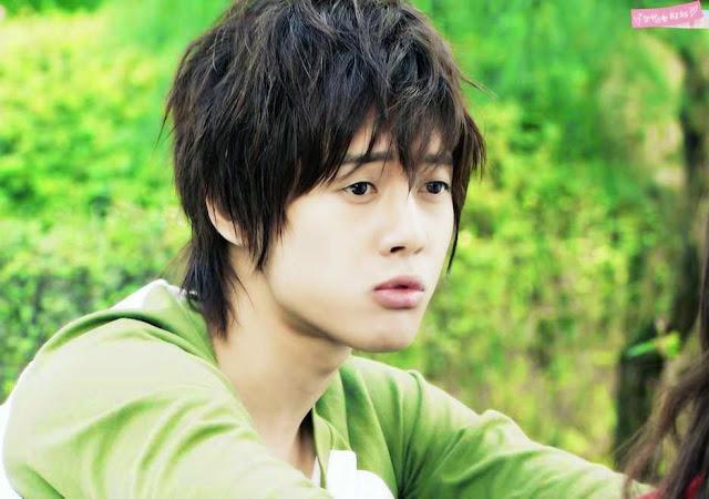 Biodata Kim Hyun Joong
