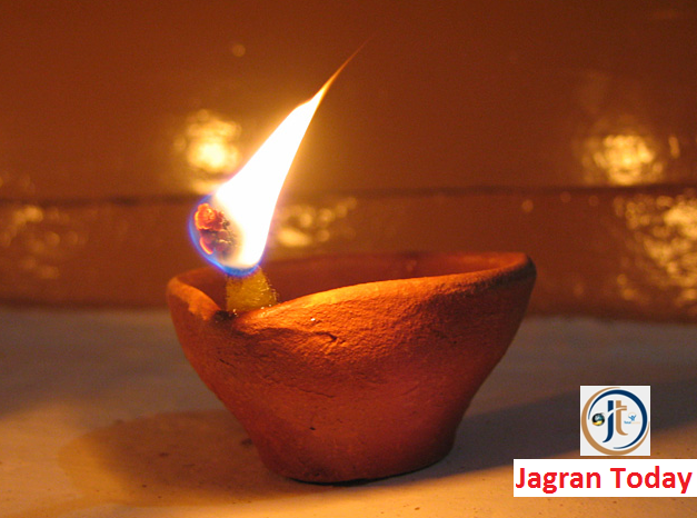 Poojan Mantra Jaap or Tarike