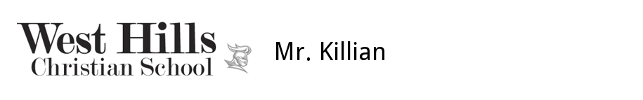Mr. Killian