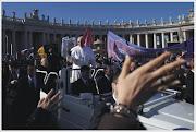 San Lorenzo en el Vaticano.