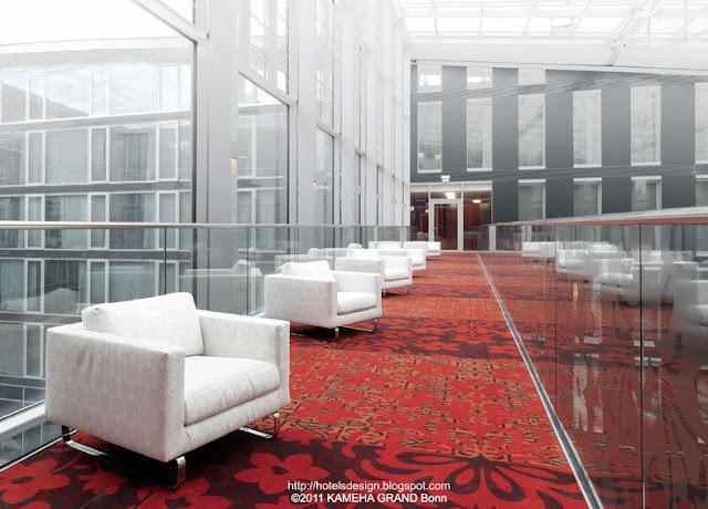 Kameha Grand Bonn_10_Les plus beaux HOTELS DESIGN du monde