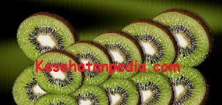 Manfaat buah kiwi untuk kesuburan wanita dan ibu hamil