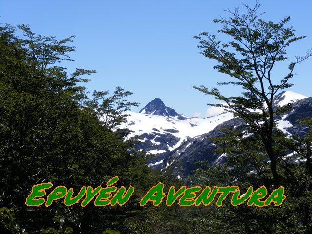 Patagonia Andina