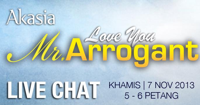 live chat pelakon love you mr arrogant Biodata syarul ridzwan pelakon baru - drama hati perempuan akasia tv3 by blogger kacak saturday, march 14, 2015 0 comments nama komersial : syarul ridzwan.