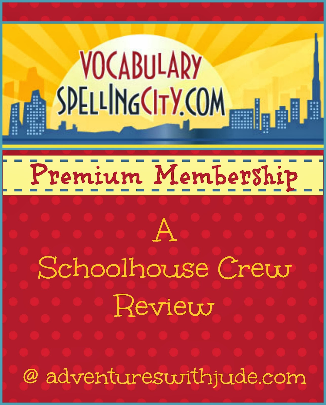 Vocabularyspellingcity s premium membership is a program that i am very very happy to have had to opportunity to review a nice balance of traditional