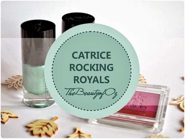 Review Catrice Rocking Royals