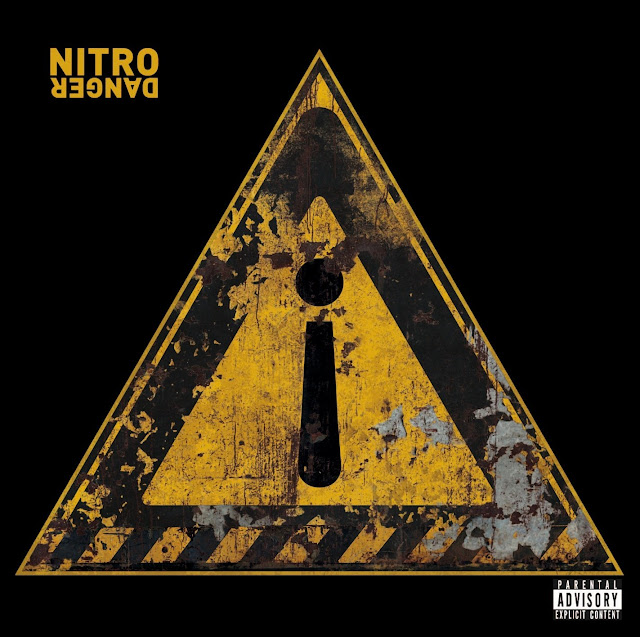 Nitro - Danger - testo video ufficiale download