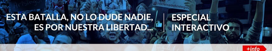 Batalla Jurídica de Carmen Aristegui