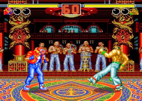 Fatal Fury Game For Pc